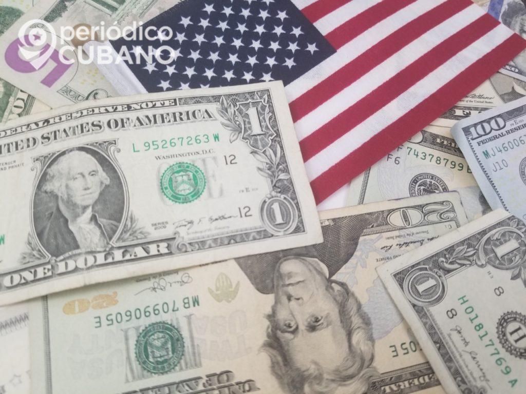 Duro golpe al envío de remesas a Cuba Banco francés suspende servicios a Fincimex