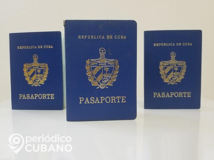 Embajada de Panamá en Cuba anuncia entrega de pasaportes visados de 11 al 18 de agosto