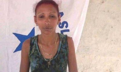 Empeora salud de la prisionera política Yanelis Deuz, la tienen que alimentar con sonda gástrica