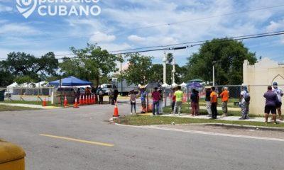 Florida registra récord de personas fallecidas a causa del coronavirus en un día