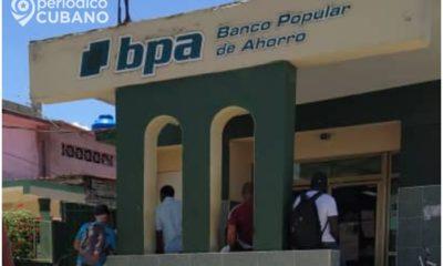 Gobierno cubano convoca a los ciudadanos no residentes para que abran cuentas en dólares