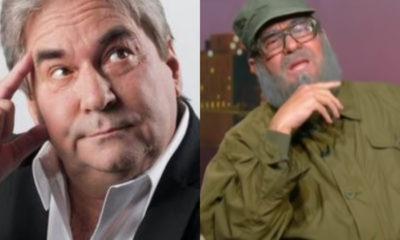 """Humorista Eddy Calderón, """"Gloria Del Exilio Cubano"""""""