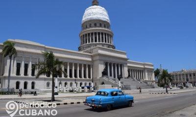 Impulsan iniciativa para que los cubanos voten sobre un cambio en el sistema político de la Isla