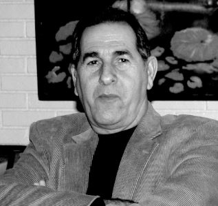 Jorge Luis León