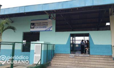 La Habana tendrá servicio de tren hasta que se encuentre en la fase 2 de pospandemia