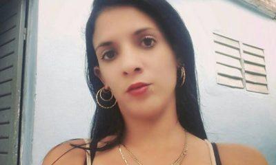 La presa política Keilylli de la Mora es regresada a prisión con anemia grave