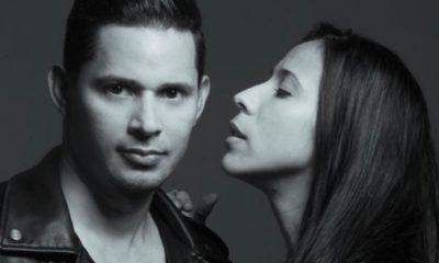Leoni Torres y Yuliet Cruz