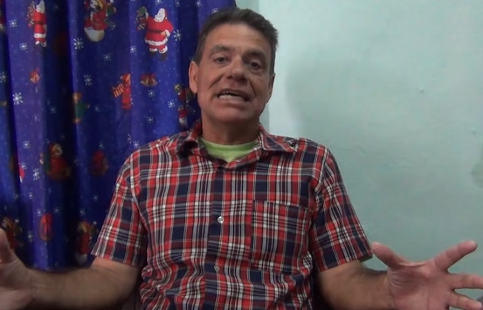 Policía cubana roba remesa enviada a opositor durante un arresto