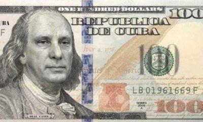 Los memes que dejó el anuncio de la venta en dólares en tiendas cubanas (1)