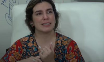 María Karla Rivero Veloz