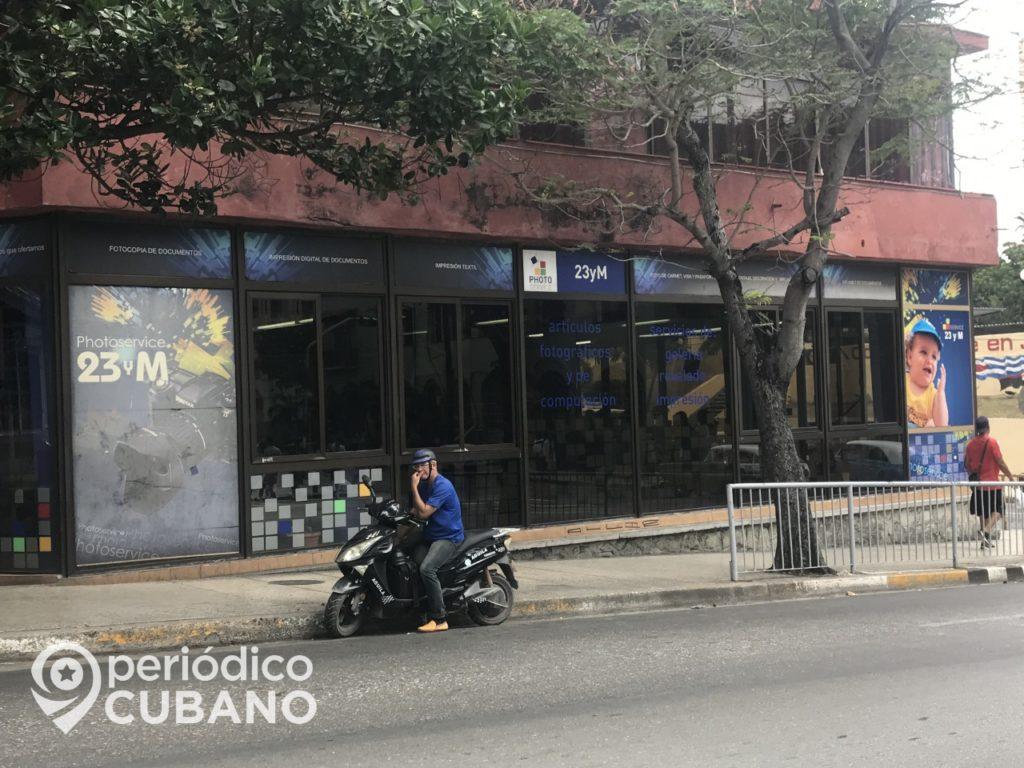 Motorinas vietnamitas el nuevo producto de las tiendas en dólares en Cuba