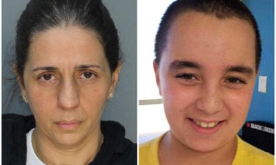 Niegan asistencia pública a la madre que ahogó a su hijo en un canal de Miami