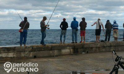 Gobierno cubano anuncia nuevas regulaciones y multas para los pescadores en la Isla