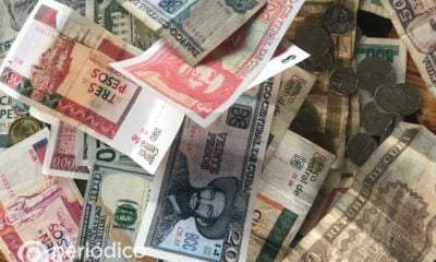 Policía cubana decomisa 4 millones de pesos a un ciudadano que cambiaba divisas (2)