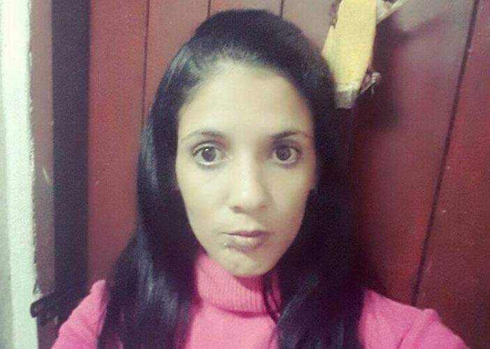 Presa política Keilylli de la Mora está en huelga de hambre en un hospital de Cienfuegos