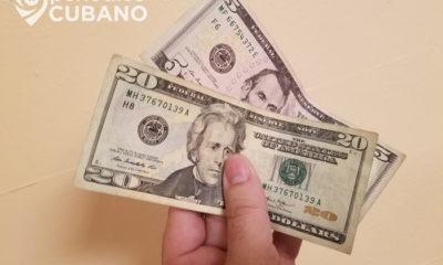 Venta de productos básicos en dólares preocupa a los cubanos de a pie