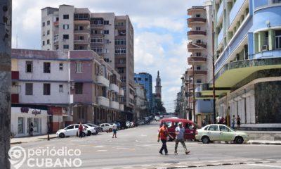 Volver a Dios Cuba