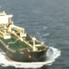 buque Iraní
