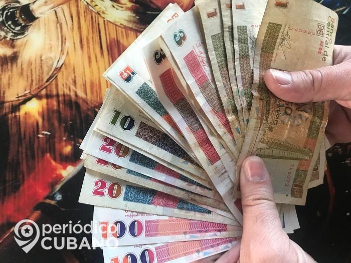 Medios oficiales reconocen el alto nivel de corrupción en La Habana