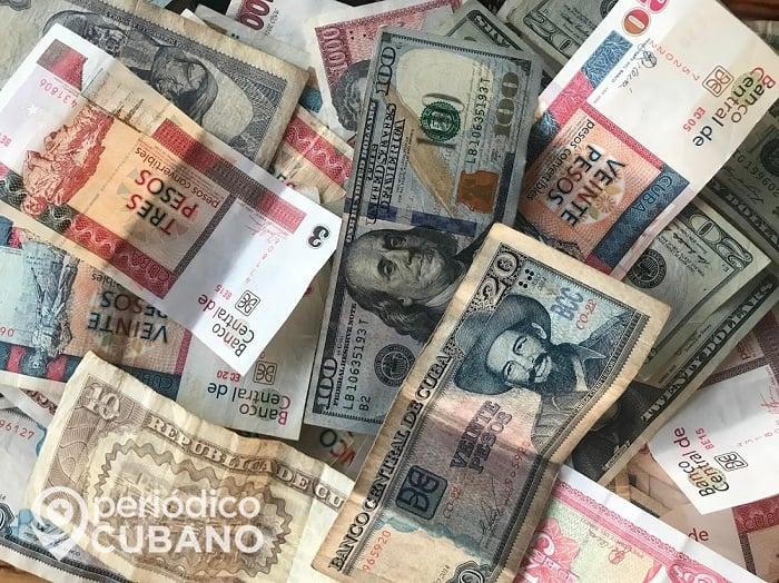 EEUU emite sanciones contra el Havana International Bank, vinculado al gobierno cubano