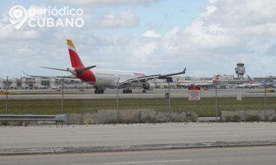 Consulado de España confirma más vuelos La Habana-Madrid