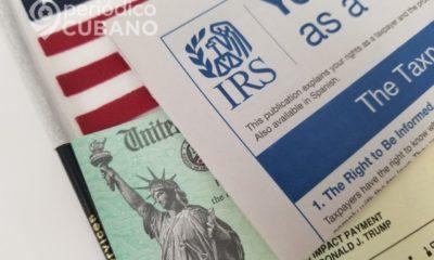 ¿Cuándo será el envío del segundo cheque de estímulo?