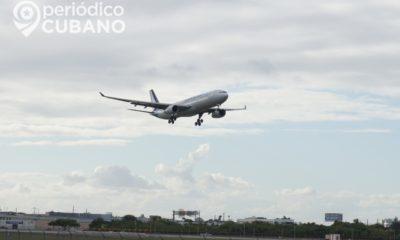 Aerolínea española Everlop cancela vuelo a Cuba