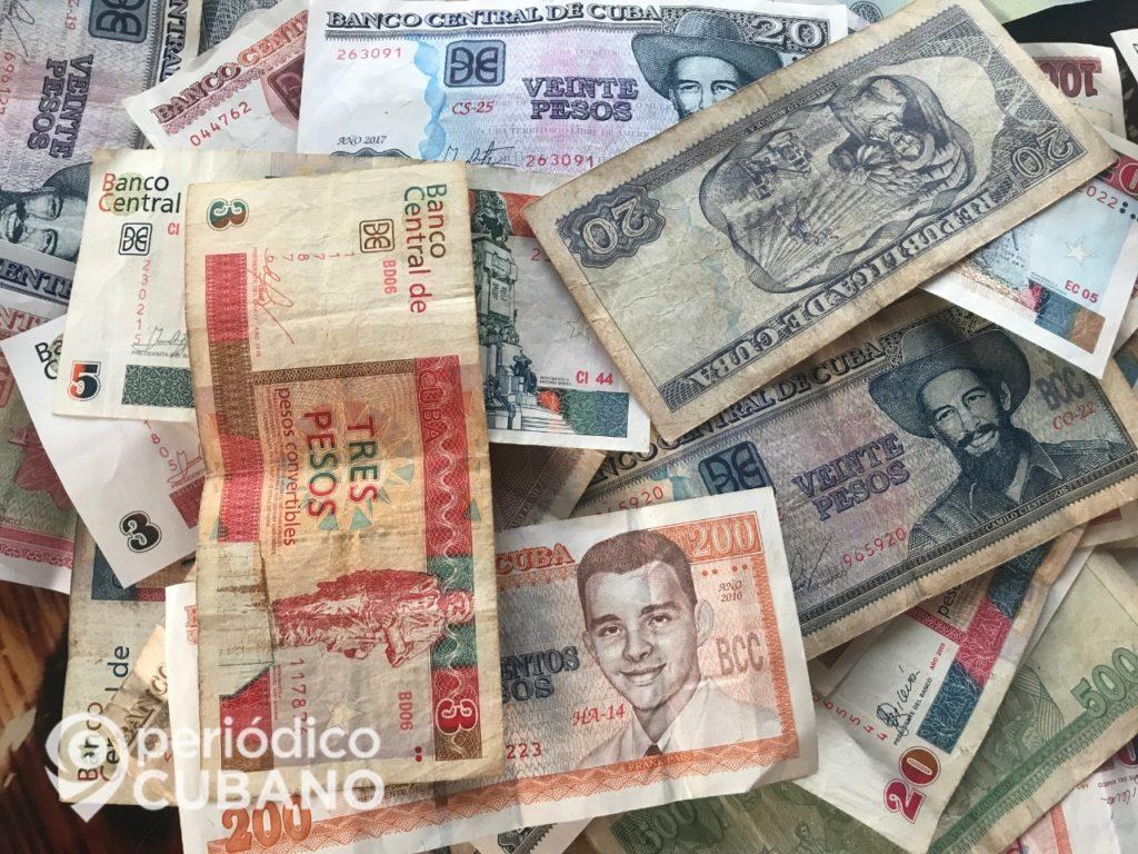 """Autoridades reconocen que eliminar la dualidad monetaria tiene una complejidad """"muy grande"""""""