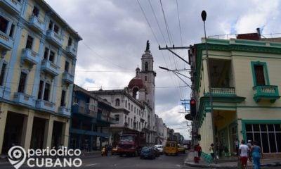 Buscan a una anciana desaparecida en las calles de Centro Habana