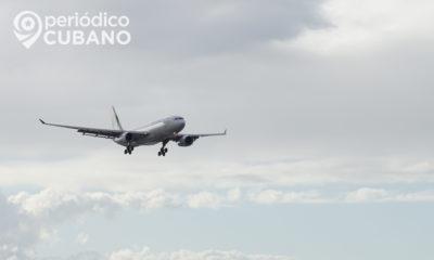 Canadá inicia vuelos comerciales a Cuba en septiembre