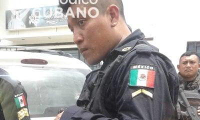 Capturan a cubano que asaltó a una joven de 21 años en la ciudad de Mérida, en México