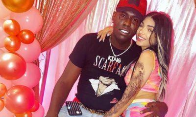 Chocolate MC se casará con su novia Daine ¡Boda en camino!
