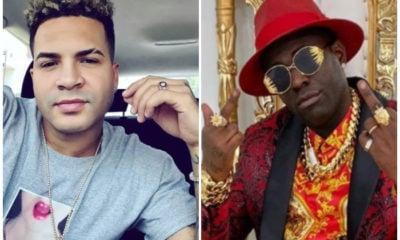 """Chocolate MC sobre el disco Los Champions de Yomil y El Dany """"Está duro"""""""