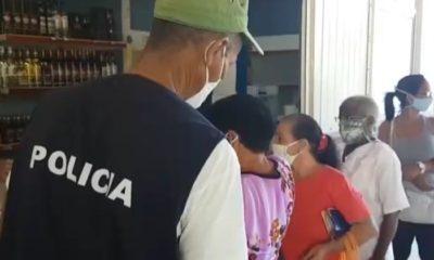 """Continúa el alago hacia los """"anti coleros"""", aseguran que Cienfuegos era un desastre"""
