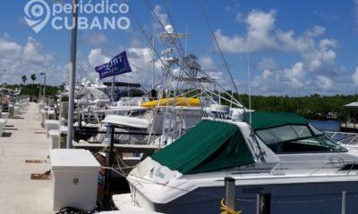 Condados de Miami-Dade y Broward reabren sus playas y puertos tras el paso de Isaías