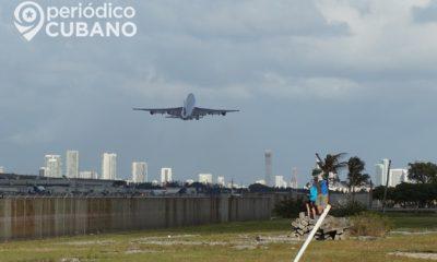 Confirman vuelos humanitarios para personas varadas en Cuba y Miami