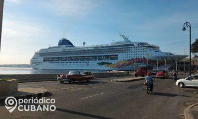 La compañía británica de cruceros Fred Olsen usará La Habana como puerto base