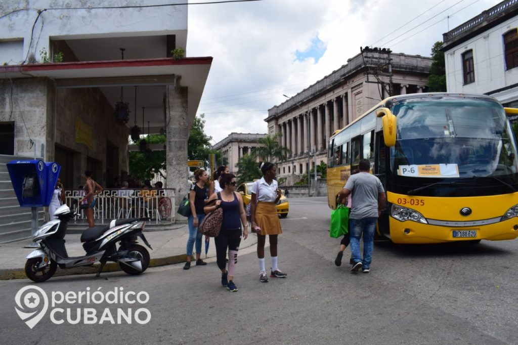 Cuba orienta medidas higiénicas para el regreso a clases, ¿se podrán cumplir
