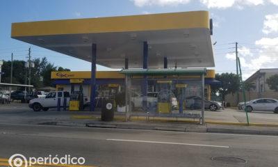 Detenido por haber robado 20 mil dólares en joyas en una gasolinera de Miami-Dade