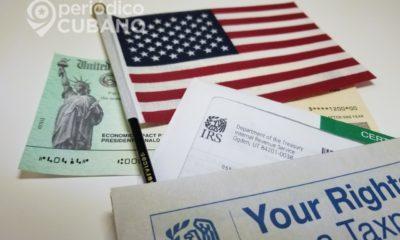 El IRS pagará nuevos cheques de estímulo para corregir errores
