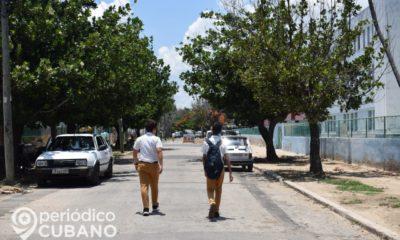El curso escolar en Cuba no iniciará en 21 municipios