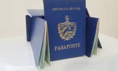 """El pasaporte cubano no tiene que ser prorrogado hasta """"nuevo aviso"""", informa la embajada de Cuba en México"""