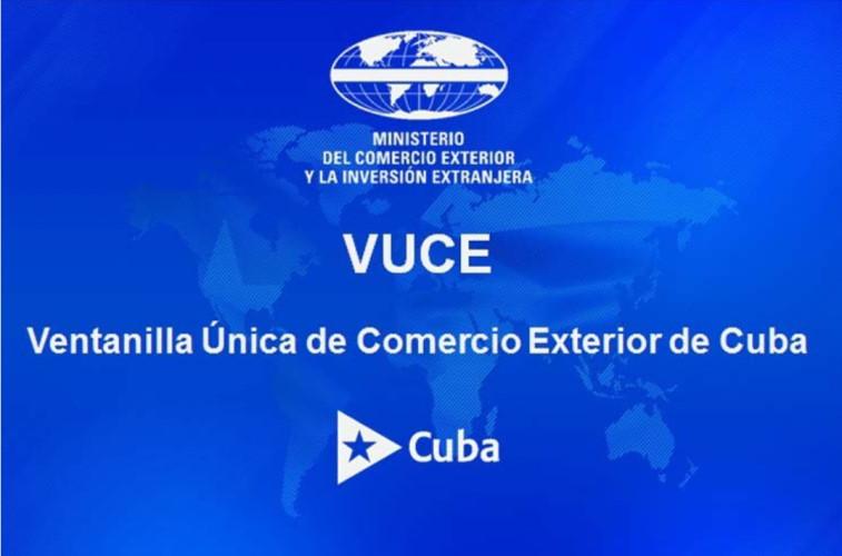 Entra en funcionamiento un sitio web para gestiones del comercio exterior en Cuba