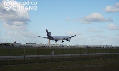 Estados Unidos prohíbe los vuelos chárters privados a Cuba