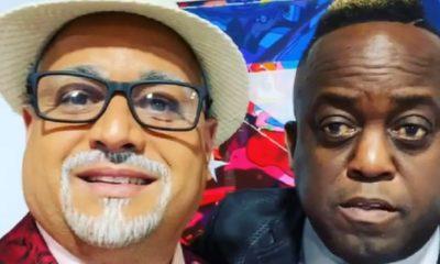 Humorista cubano José Téllez confirma que está recuperado del Covid-19