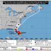 Huracán Isaías está a 200 millas de Miami