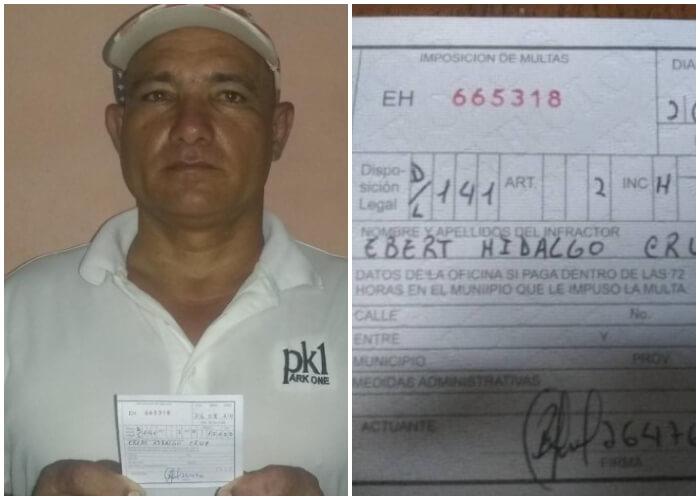 Integrante de la UNPACU es detenido por decimotercera ocasión este año