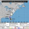 Isaías azota las costas de la Florida a solo 45 millas de Fort Lauderdale