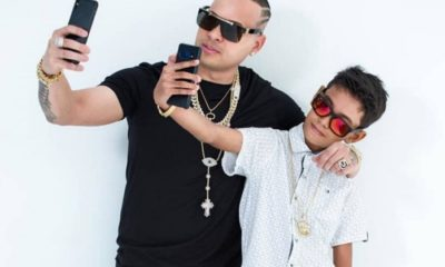 Jacob Forever anhela volver a ver a su hijo en Cuba