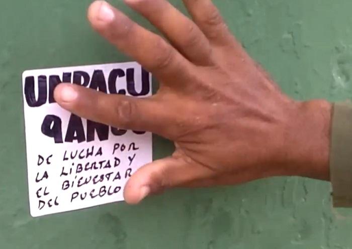 La UNPACU celebra su noveno aniversario